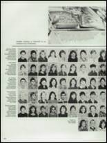 1985 Churchill High School Yearbook Page 274 & 275