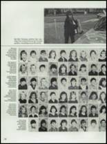 1985 Churchill High School Yearbook Page 286 & 287
