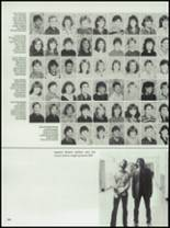 1985 Churchill High School Yearbook Page 288 & 289