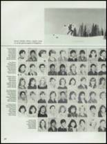 1985 Churchill High School Yearbook Page 290 & 291