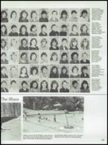 1985 Churchill High School Yearbook Page 292 & 293