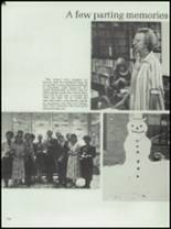 1985 Churchill High School Yearbook Page 322 & 323