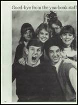 1985 Churchill High School Yearbook Page 324 & 325