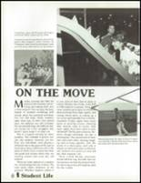 1987 Middletown High School Yearbook Page 10 & 11