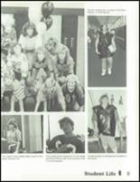 1987 Middletown High School Yearbook Page 14 & 15