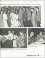 1987 Middletown High School Yearbook Page 20 & 21