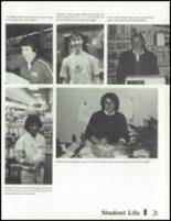 1987 Middletown High School Yearbook Page 24 & 25