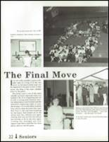 1987 Middletown High School Yearbook Page 26 & 27