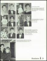 1987 Middletown High School Yearbook Page 28 & 29