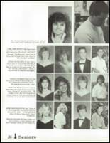 1987 Middletown High School Yearbook Page 30 & 31