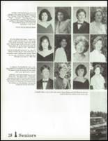 1987 Middletown High School Yearbook Page 32 & 33