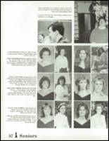 1987 Middletown High School Yearbook Page 34 & 35