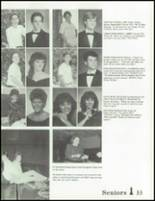 1987 Middletown High School Yearbook Page 36 & 37