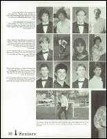 1987 Middletown High School Yearbook Page 40 & 41