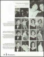1987 Middletown High School Yearbook Page 42 & 43