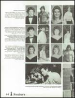 1987 Middletown High School Yearbook Page 48 & 49