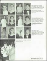 1987 Middletown High School Yearbook Page 56 & 57