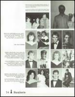 1987 Middletown High School Yearbook Page 58 & 59