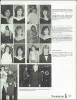 1987 Middletown High School Yearbook Page 60 & 61
