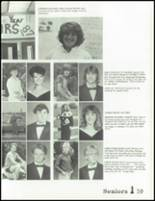 1987 Middletown High School Yearbook Page 62 & 63