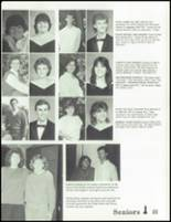 1987 Middletown High School Yearbook Page 64 & 65