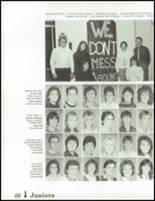 1987 Middletown High School Yearbook Page 70 & 71