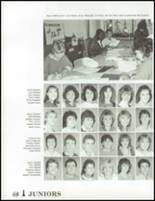 1987 Middletown High School Yearbook Page 72 & 73