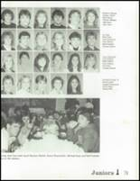 1987 Middletown High School Yearbook Page 74 & 75