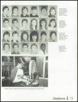 1987 Middletown High School Yearbook Page 76 & 77