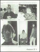 1987 Middletown High School Yearbook Page 78 & 79