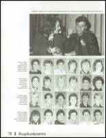 1987 Middletown High School Yearbook Page 82 & 83