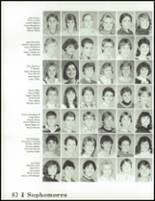 1987 Middletown High School Yearbook Page 86 & 87