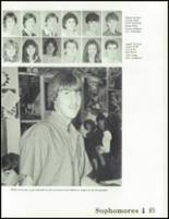 1987 Middletown High School Yearbook Page 88 & 89