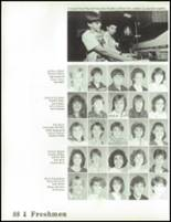 1987 Middletown High School Yearbook Page 92 & 93