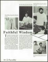 1987 Middletown High School Yearbook Page 98 & 99