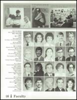 1987 Middletown High School Yearbook Page 102 & 103