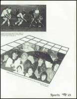 1987 Middletown High School Yearbook Page 104 & 105