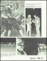 1987 Middletown High School Yearbook Page 106 & 107