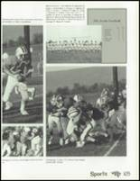 1987 Middletown High School Yearbook Page 108 & 109