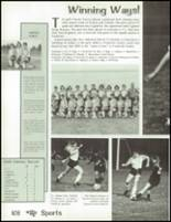 1987 Middletown High School Yearbook Page 112 & 113