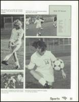1987 Middletown High School Yearbook Page 114 & 115