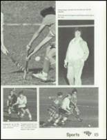 1987 Middletown High School Yearbook Page 118 & 119