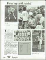 1987 Middletown High School Yearbook Page 120 & 121