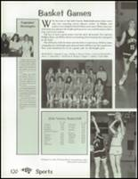 1987 Middletown High School Yearbook Page 124 & 125