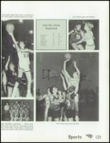 1987 Middletown High School Yearbook Page 128 & 129