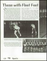 1987 Middletown High School Yearbook Page 132 & 133
