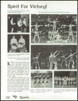 1987 Middletown High School Yearbook Page 134 & 135