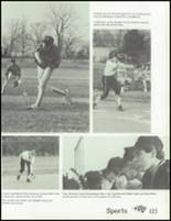 1987 Middletown High School Yearbook Page 138 & 139