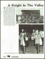 1987 Middletown High School Yearbook Page 144 & 145