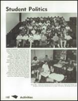1987 Middletown High School Yearbook Page 152 & 153